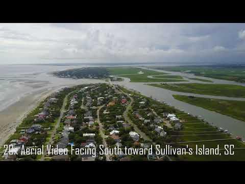 Solar Eclipse 2017 | Isle of Palms, SC | Charleston, SC
