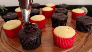 Como tudo começou! Faça e venda cupcakes você também!