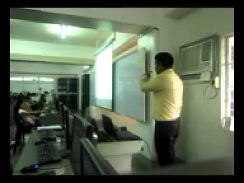 JAVA ME Seminar @ TIP