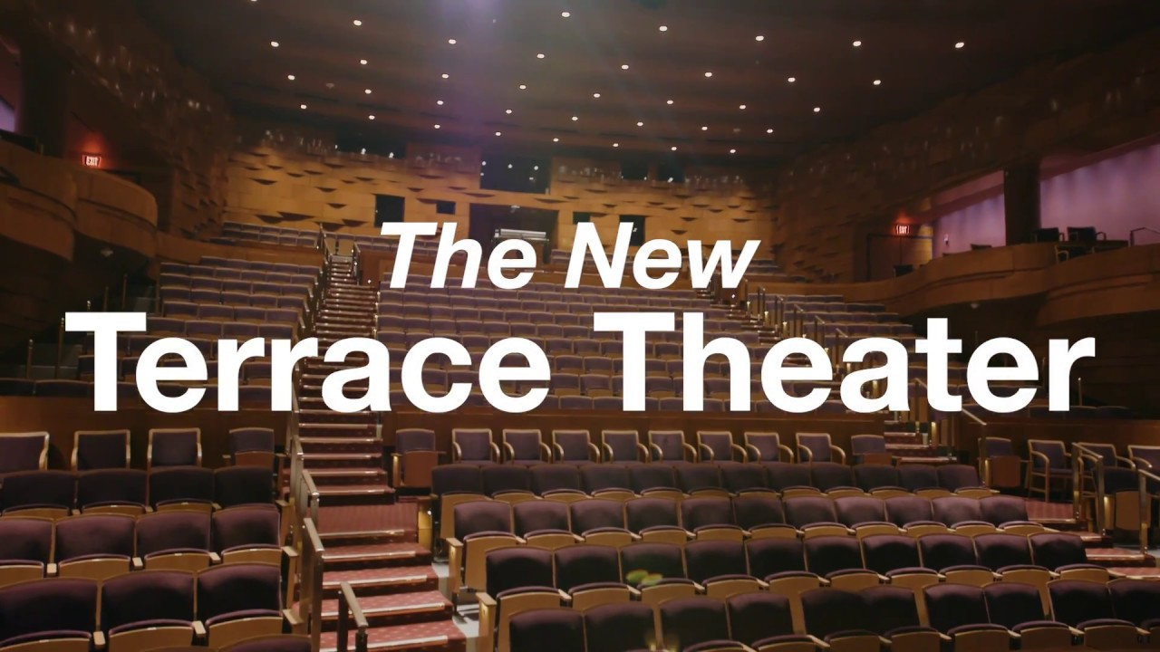 The new terrace theater 2018 2019 fortas season for The terrace cinema