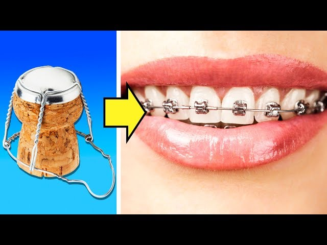 36 CRAZY LIFE HACKS FOR YOU