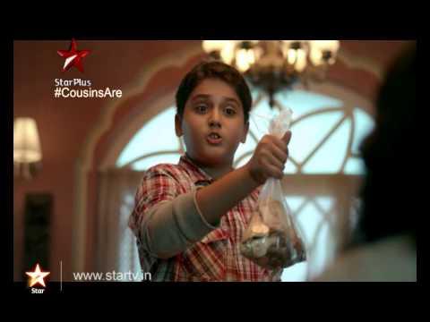 Nisha Aur Uske Cousins: When In Problem, Cousins Come To  Your rescue!