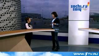 Интервью Тамары Москвиной