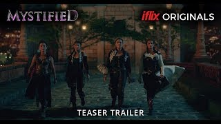 Mystified Teaser Trailer
