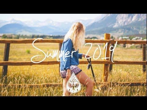 Indie/Indie-Folk Compilation - Summer 2019 (1½-Hour Playlist)