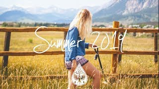 Indie/Indie-Folk Compilation - Summer 2019 (1½-Hour Playlist)