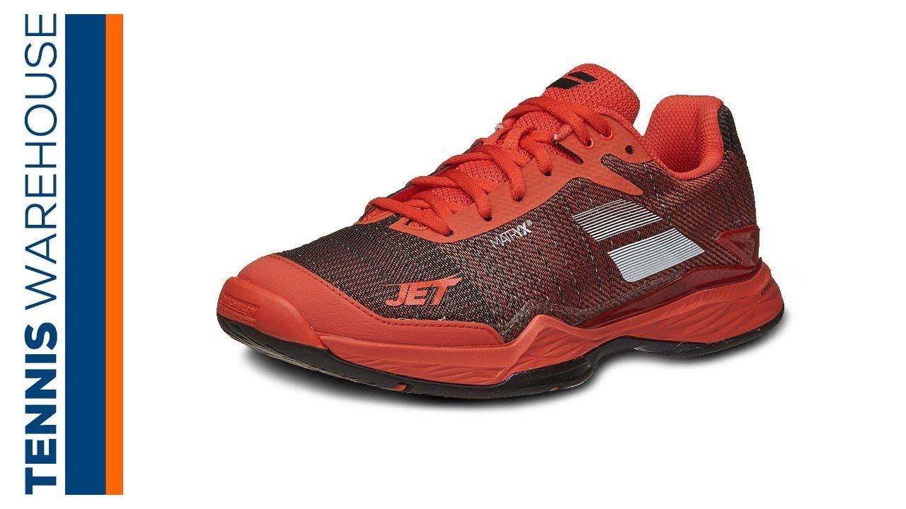 99b8d218de6 Beste tennisschoenen: van gravel, indoor, gras tot tapijt -  Scheidsrechters.eu