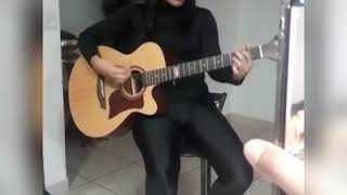 Josiane Moura (como vai você)