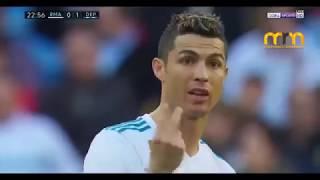 Real Madrid vs Deportivo La Coruña 7 -1  All Goals  Highlights ●21012018 HD