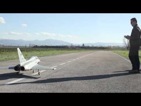 Eurofighter 2000 - Jet Italia Kaiman19