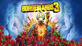 Borderlands 3 Soundtrack - Troy Calypso