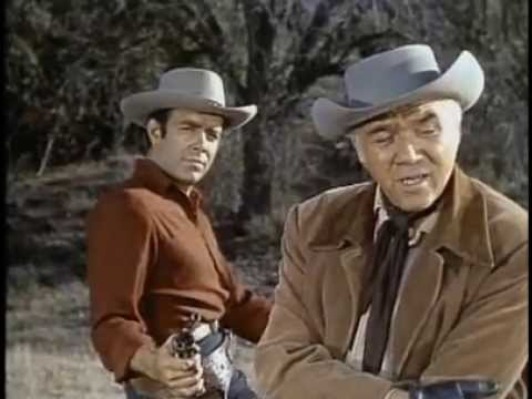 Bonanza - Blood on the Land, Full Episode, S01, E22