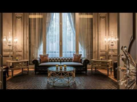 Beach Holidays In France With Children Пляжный отдых с детьми Франции Hotel The Peninsula Paris