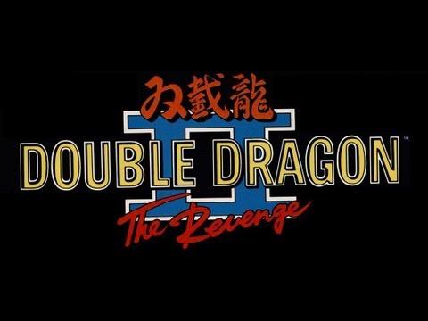 Double Dragon II: The Revenge (NES) Complete Walkthrough