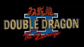 Double Dragon II: The Revenge (NES) Complete Walkthrough