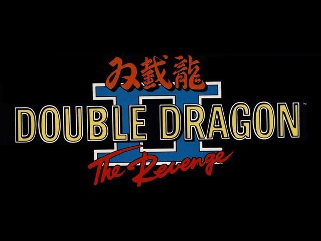 double dragon 2 the revenge controls