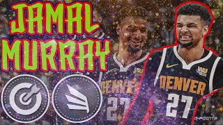 HOW TO MAKE THE BEST DEMIGOD JAMAL MURRAY BUILD ON NBA 2K20 FLOOR SPACING SLASHER