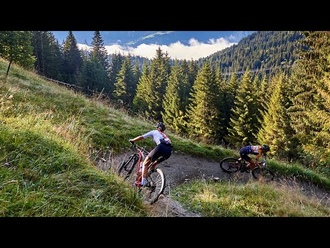 2020 Swiss Epic   Stage 2