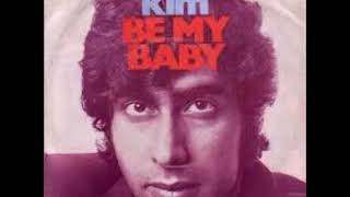 Andy Kim - Be My Baby   remixed by DJ Nilsson