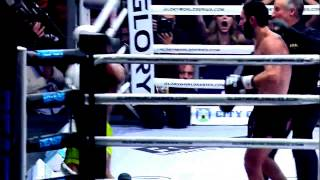 it s time for glory beautiful art of fighting kickboxing highlights