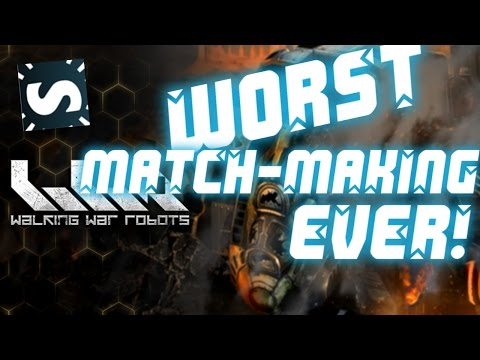 FREE TO PLAY Mech Game - DEVASTATING UPGRADES! (War Robots Gameplay) from YouTube · Duration:  27 minutes 5 seconds