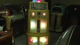 1941 AMI Singing Towers jukebox, we buy them