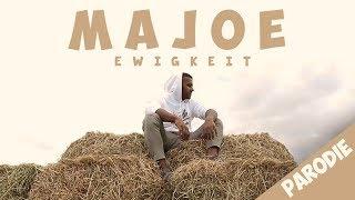 Смотреть клип Majoe - Ewigkeit