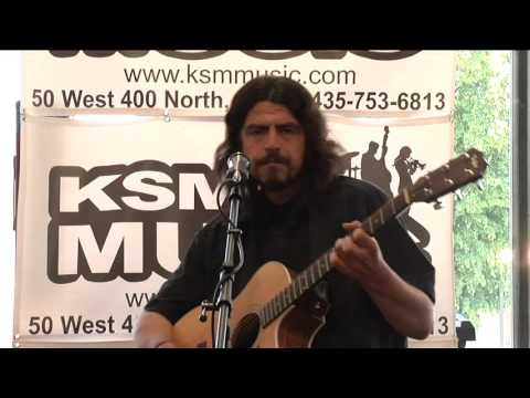 KSM Songwriters  Competition 2017   Moroni Silva