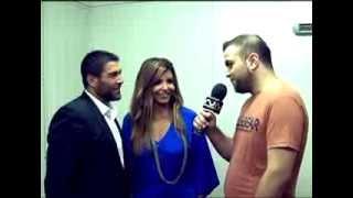 Wael Kfoury - Beirut Holidays