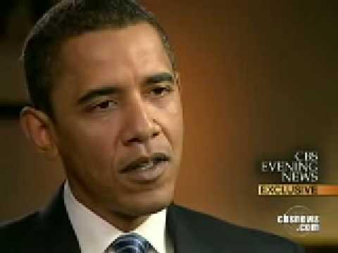 Obama on Gaza Israel war; I will involve Iran and Syria in peace process