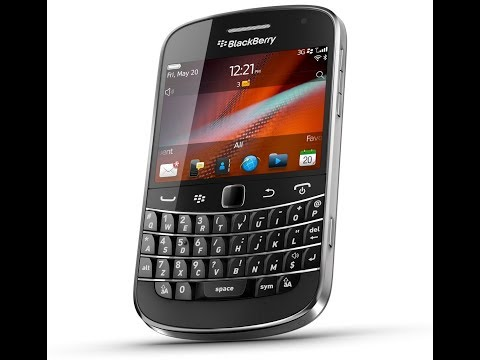 Blackberry Classic - Ringtone [With Free Download Link]