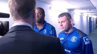 Access Blues   Birmingham City 0-2 Wolverhampton Wanderers