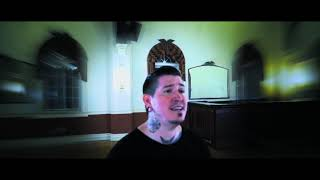 Danny Staddord Ft. Craig Mabbitt - Quiet like you