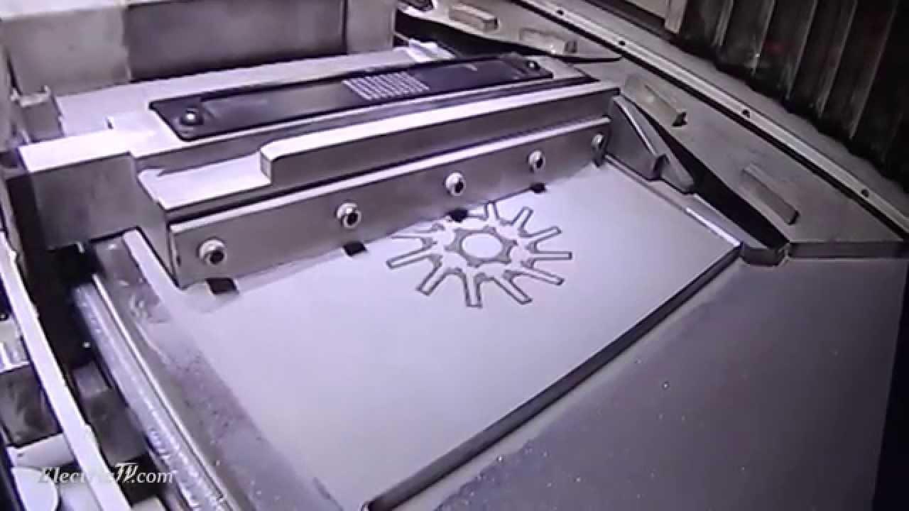 direct metal laser sintering machine