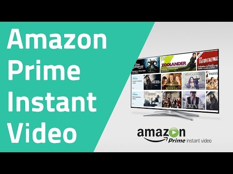 Amazon Prime Instant Video im Test feat. TutorialCenter