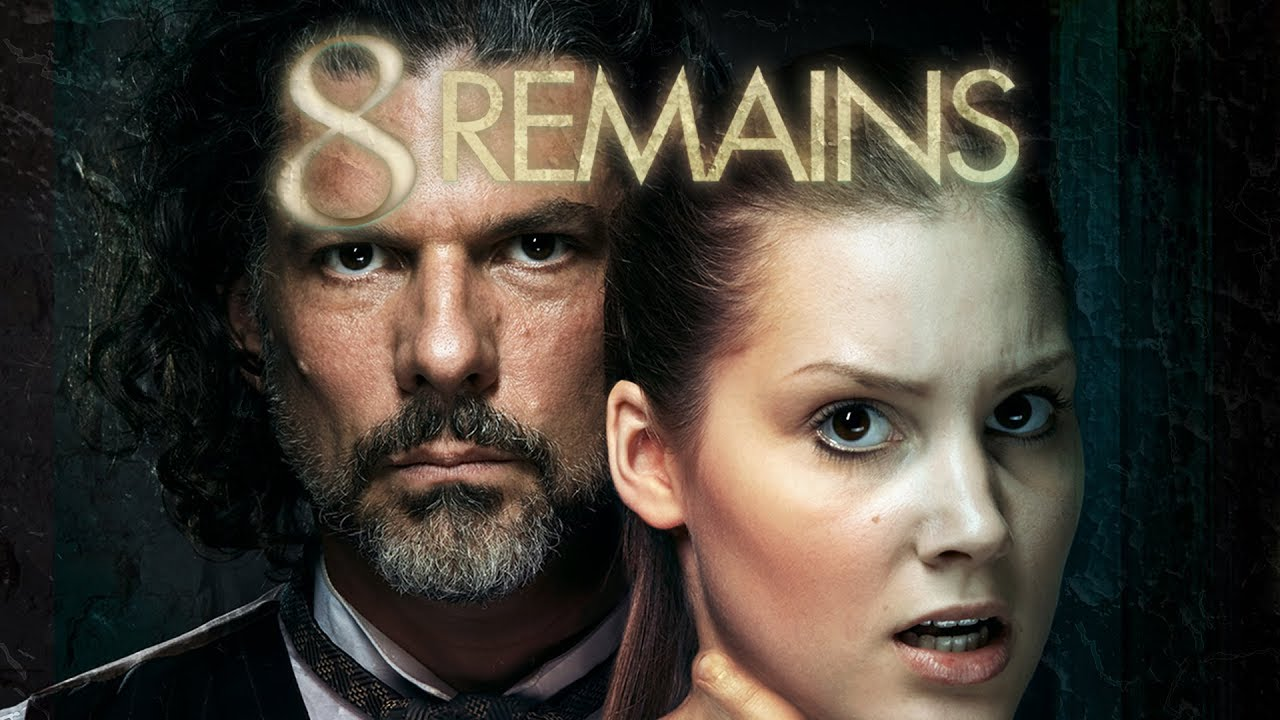 Download 8 Remains - Trailer
