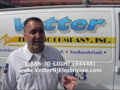Vetter: NJ Electrician | NJ Electrical Contractors | Jersey Electrician