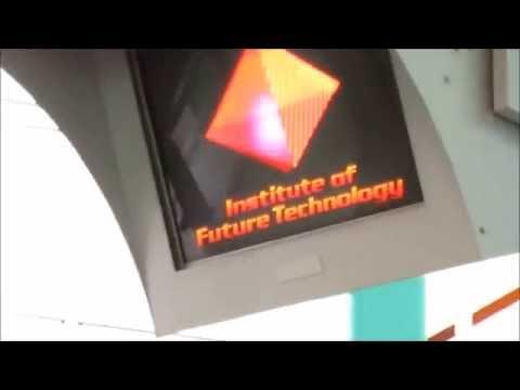 HDUSJ バック・トゥ・ザ・フューチャー・ザ・ライド 待ち時間映像Back To The FutureThe Ride latency video