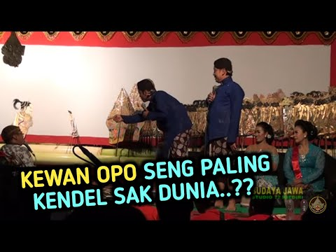 Download Video Percil Yudho (PeYe) Bersama Dalang Ki Basuki
