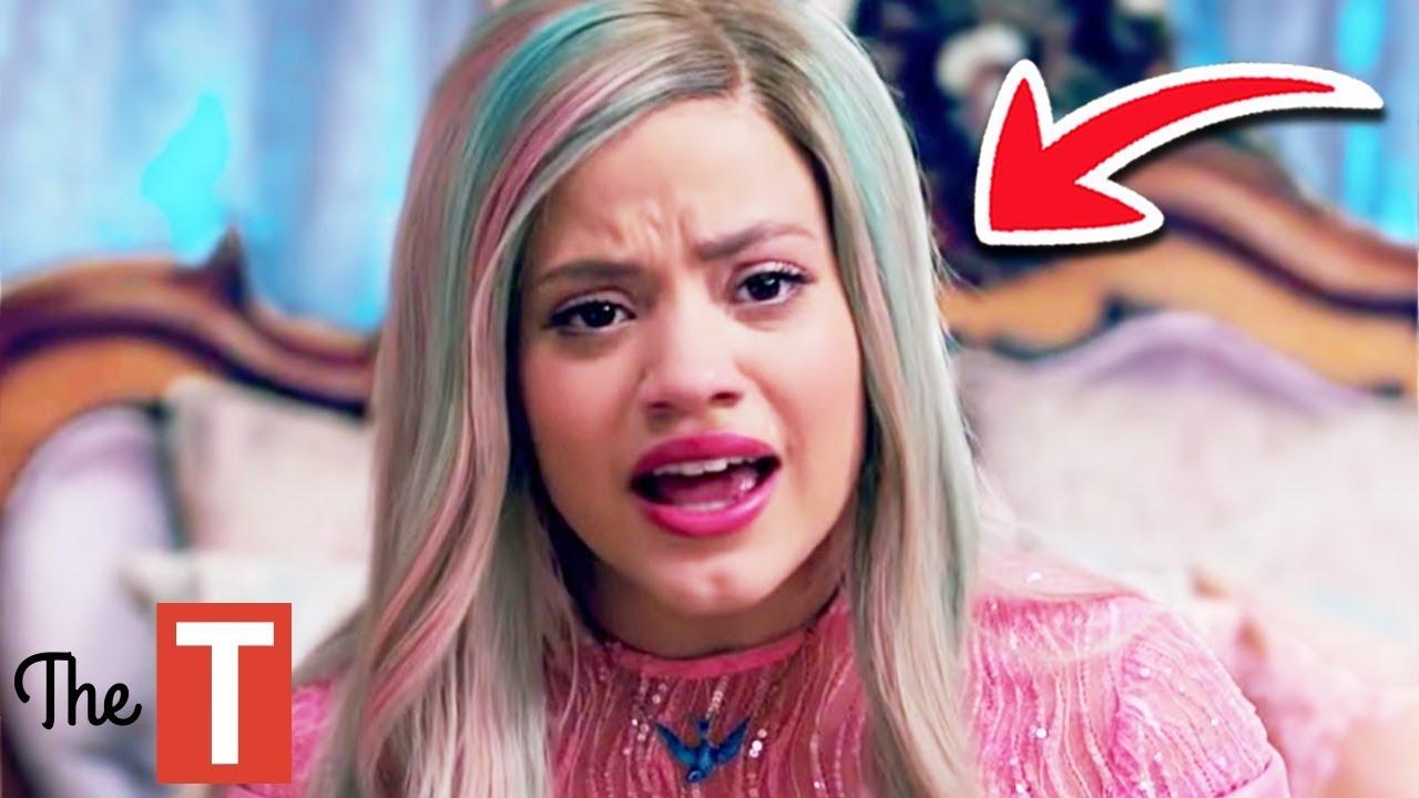 10 Most Heartbreaking Moments In Descendants 3