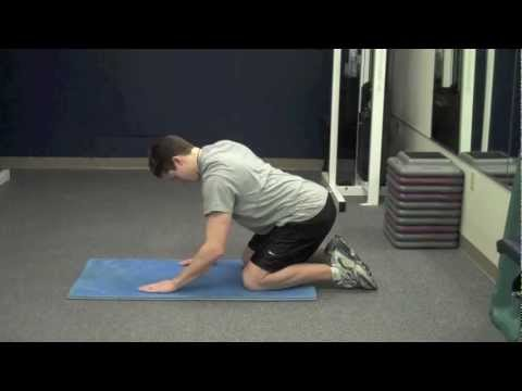 Shoulder Saver: Reach, Roll, and Lift