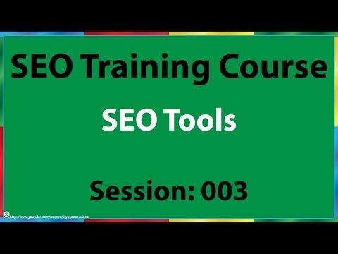 03 SEO Tools