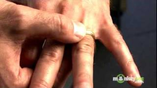 How to Buy a Man's Wedding Band(To View the Next Video in this Series Please Click Here: http://www.monkeysee.com/play/15685-wedding-band-settings., 2009-11-20T20:07:51.000Z)