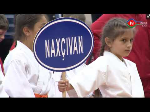 Karate-do üzrə Naxçıvan Muxtar Respublika Turnirinə Yekun Vurulmuşdur.