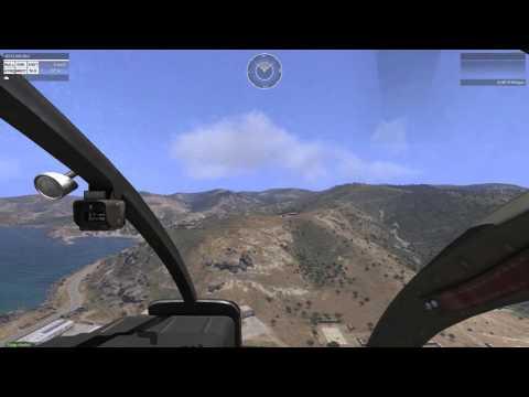Arma 3 Mod - Survivable Crashes v1.1 - ACE