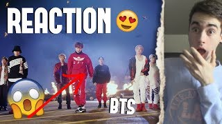 BTS (?????) MIC Drop (Steve Aoki Remix) MUSIC VIDEO REACTION MP3