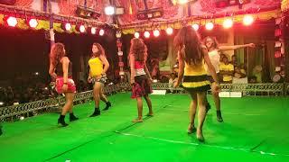 4g Virus Group Dance 2018 D Pattapur Natya Sansada