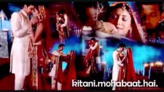 Aap Ki Khatir  (remix)    Arjun Arohi.wmv