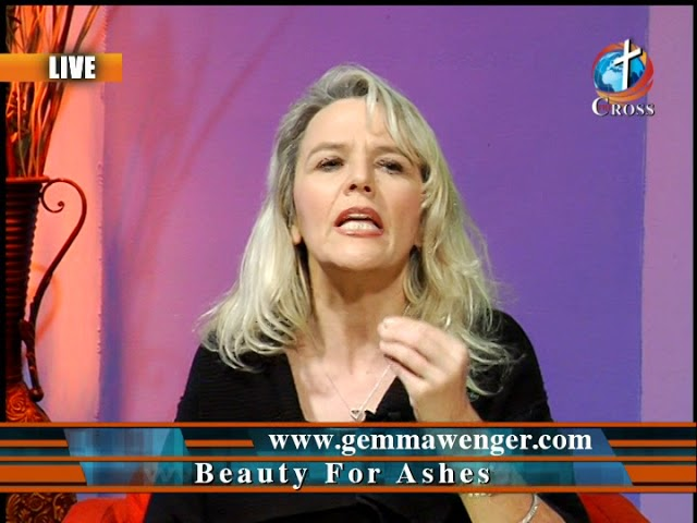 Beauty for Ashes  Gemma Wenger 02-28-2018