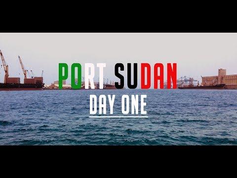 PORT SUDAN VLOG (DAY ONE)